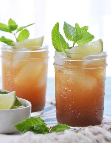 10 Resep Minuman Dingin Segar Ala Cafe