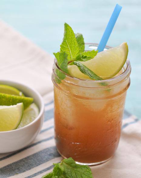 Tamarind Drink   Nam Makham   น้ำมะขามสด