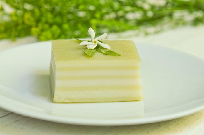Thai Cake Recipes