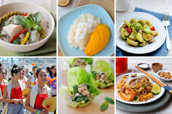 Year in Review: Our Favorite Thai Dishes from 2012
