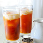 Thai Iced Tea | Cha Yen | ชาเย็น