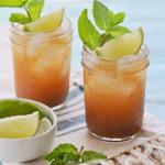 Tamarind Drink | Nam Makham | น้ำมะขามสด thumbnail