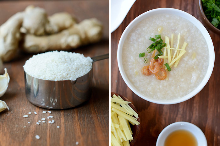 Rice Porridge with Pork | Jok | โจ๊ก