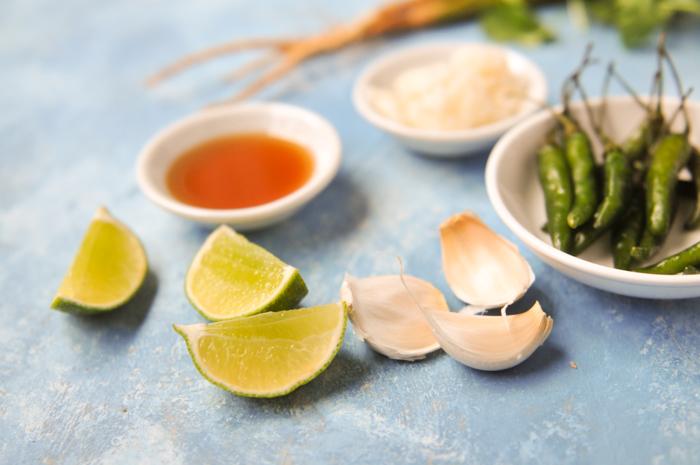 Steamed Crab with Seafood Dipping Sauce | Bpu Nung gap Nam Jim Seafood | ปูนึ่งกับน้ำจิ้มซีฟู๊ด