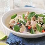 Thai Mushroom Salad | Yum Hed | ยำเห็ด thumbnail