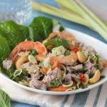 Thai Lemongrass Salad