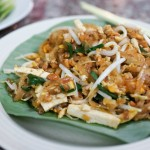 Restaurant Highlight: Pad Thai Ha Roat | ผัดไทย 5 รส | Chiang Mai thumbnail