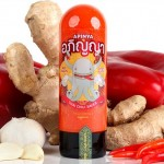 Giveaway: Apinya Thai Hot Sauces thumbnail