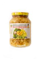 Yellow Bean Sauce