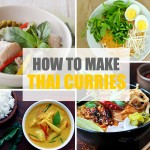 How to Make Thai Curries